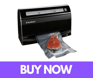 Foodsaver V3425 Vacuum Sealer Review