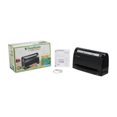 vacuum sealers for food